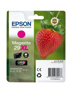 Epson 29XL Magenta (Origineel)