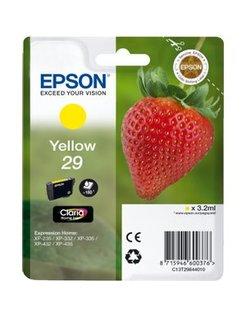 Epson 29 Geel (Origineel)