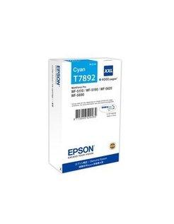 Epson T7892 Cyaan (Origineel)