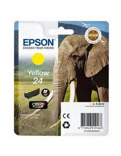 Epson 24 Geel (Origineel)