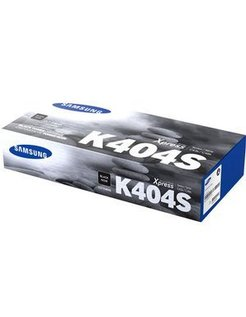 Samsung K404S Zwart (Origineel)
