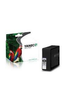 Yanec PGI-2500XL Zwart (Canon)