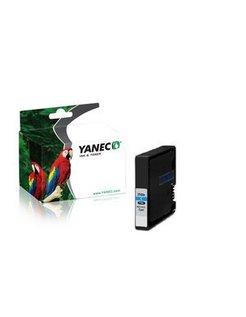 Yanec PGI-2500XL Cyaan (Canon)