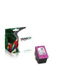 Yanec 302 XL Kleur (HP)
