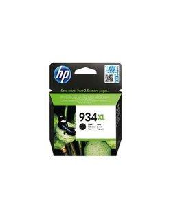 HP 934 Zwart (origineel)