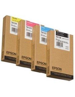 Epson T612300 Hoge Capaciteit Magenta (Origineel)