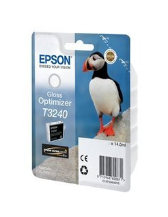 Epson T3240 Inkt Cartridge Gloss Optimizer