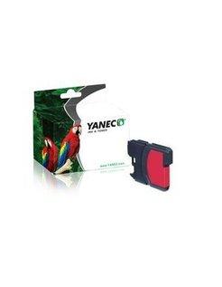 Yanec LC-1100M/LC-980M/LC-985M Magenta (Brother)