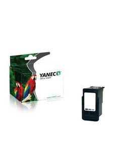 Yanec PG-540XL Zwart (Canon)
