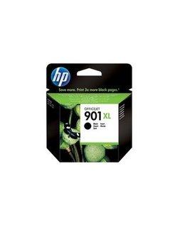 HP 901XL originele ink cartridge zwart high capacity 14ml 70
