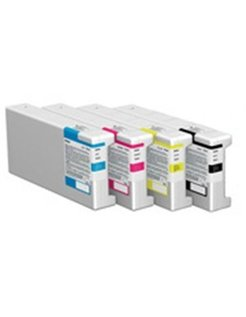 EPSON GS2 inktcartridge cyaan standard capacity 700ml 1-pack