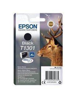 EPSON T1301 inktcartridge zwart extra high capacity 25.4ml 1