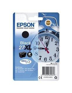 Epson 27XL/T2711 Zwart (Origineel)