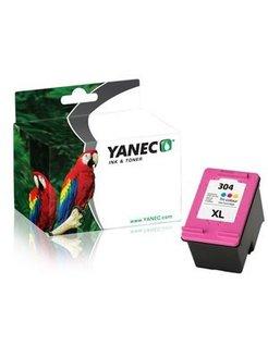 Yanec 304 XL Kleur (HP)