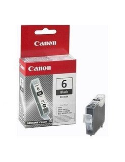 CAN1130Ink Canon BCI-6 BK