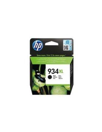 HP HP 934 Zwart (origineel)