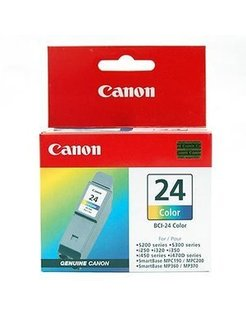 CAN1146Ink Canon BCI-24 Color