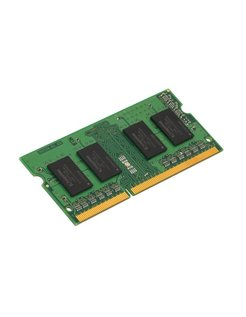 Technology ValueRAM KVR13S9S6/2 2GB DDR3 1333MHz geheugenmodule