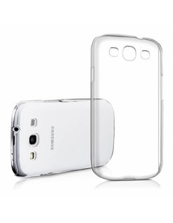 Jibi Crystal Hard Case for Samsung Galaxy S3 Transparent P0122373