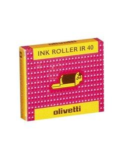 Olivetti Inktrol 2-Pack IR40 (80878)