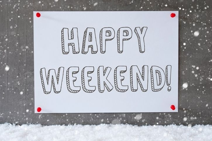 Happy Weekend Deals!!