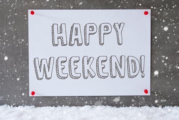 Happy Weekend Deals!!