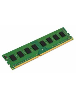 Technology ValueRAM 4GB DDR3 1600MHz Module 4GB DDR3L 1600MHz geheugenmodule