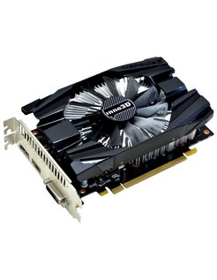 GeForce GTX1060 Compact X1 GeForce GTX 1060 6GB GDDR5