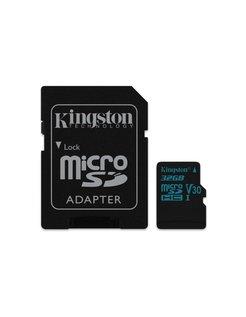 Technology Canvas Go! 32GB MicroSDXC UHS-I Klasse 10 flashgeheugen