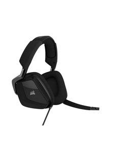 VOID PRO Surround Premium Stereofonisch Hoofdband Koolstof hoofdtelefoon