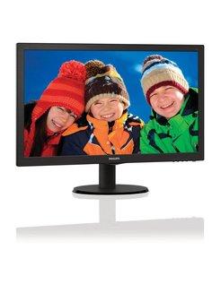 LCD-monitor met SmartControl Lite 223V5LSB/00