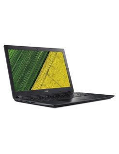 Aspire ES1 17.3 / N3350 / 4GB / 360GB SSD / DVD / W10