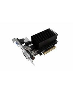 GeForce GT 710 1GB NVIDIA GeForce GT 710 1GB