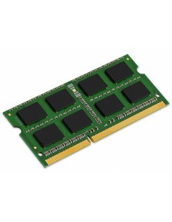 Technology ValueRAM 4GB DDR3-1600 4GB DDR3 1600MHz geheugenmodule