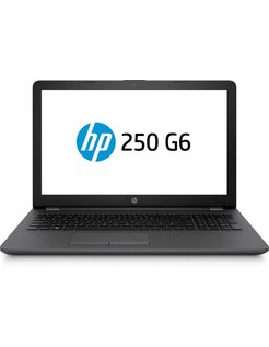 HP 250 G6 15.6 / i3-6006U / 4GB / 500GB / DVD / W10