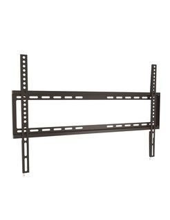"""EW1503 70"""" Zwart flat panel muur steun"""