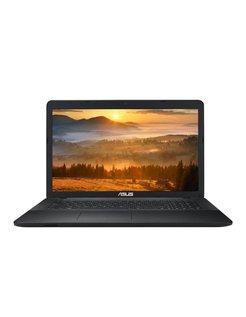 ASUS F75 / 17.3 / PENT. N4200 / 4GB / 500GB / W10 NL/ QWERTZ (refurbished)