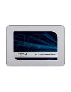 "MX500 250GB 2.5"" SATA II"