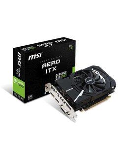 GeForce GTX 1050 AERO ITX 2G OCV1 GeForce GTX 1050 2GB GDDR5