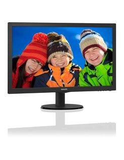 V Line LCD-monitor 243V5LHAB5/00