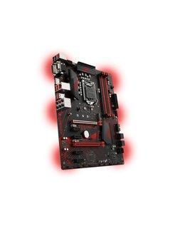 Z370 GAMING PLUS LGA 1151 (Socket H4) ATX