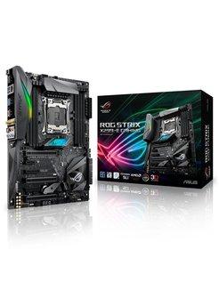 ASUS ROG STRIX X299-E GAMING Intel X299 LGA 2066 ATX