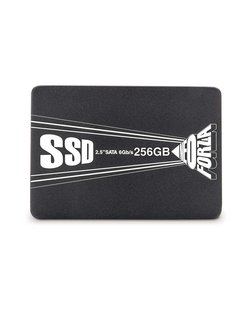 SSD NeoForza Top 2.5Inch 256GB ( 400MB/s Read 520MB/s )