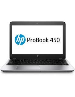 HP 450 G4 15.6 Matt / I3-7100U / 500GB / W10