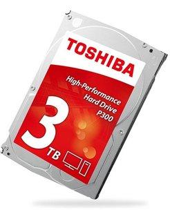 P300 3TB HDD 3000GB SATA interne harde schijf