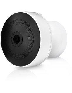 Networks UVC-G3-MICRO IP-beveiligingscamera Binnen & buiten Rond Zwart, Wit 1920 x 1080Pixels bewakingscamera