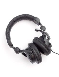 Headset P950N Pro Black + Microphone