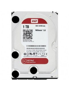 Red 1000GB SATA III interne harde schijf