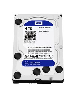 4TB IntelliPower - 64MB - SATA3