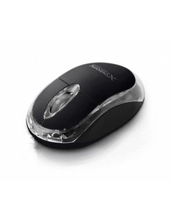 Wireless Mouse XM105W Black